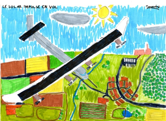 Dessin Solar Impulse345